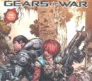 Gears of War: Barren Part Two