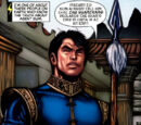 Hui Lin (Earth-616)