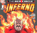 Red Circle: Inferno Vol 1 1