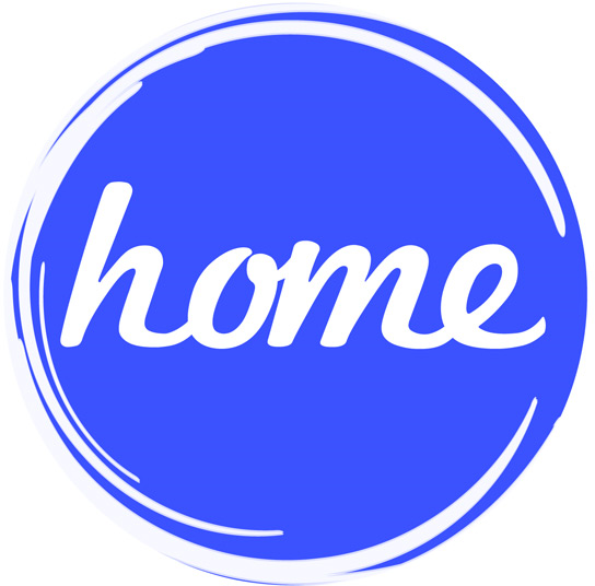home logo images
