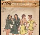 Simplicity 9924