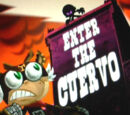 Enter the Cuervo