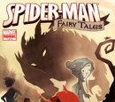 Spider-Man: Fairy Tales Vol 1 1
