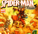 Spider-Man: Fairy Tales Vol 1 2