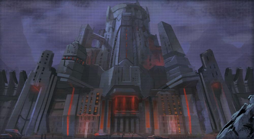 [Misión en Tatooine] Apoyo médico  1000px-Imperial_IntelligenceHQ