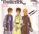 Butterick 5982