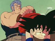 Ten Tails Vs Goku Goku - dragon ball wikiTen Tails Vs Goku