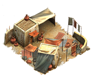 Nomad House Anno 1404 Wiki