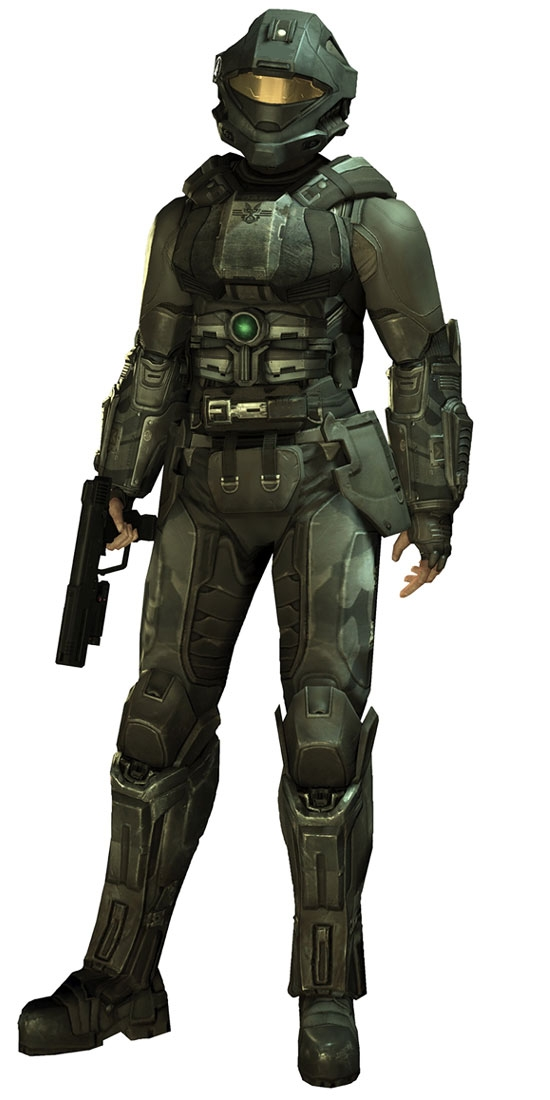Image odst recon halo fanon the halo fan fiction wiki - Halo odst images ...