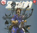 Stormwatch: Team Achilles Vol 1 10