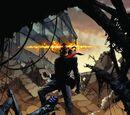 Fahd Alireza (Earth-616)