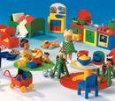 9127 Dolls Large Set