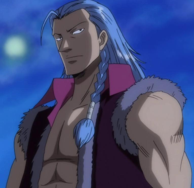 Vigaro The One Piece Wiki Manga Anime Pirates