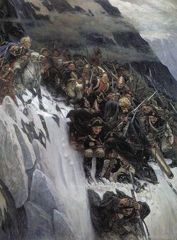 Russian-French wars