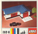324 House with Garage