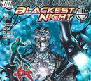 Blackest Night Vol 1 5