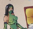 Galería:Jade (Cómics)
