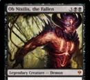 Ob Nixilis, the Fallen