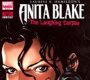 Anita Blake: The Laughing Corpse - Necromancer Vol 1 5