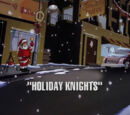 Holiday Knights