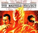 Marvels Project Vol 1 1