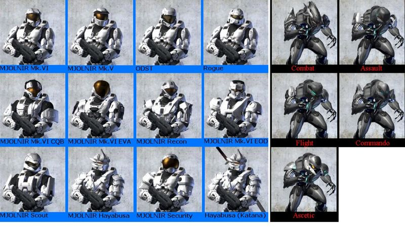 halo 3 arbiter armor in matchmaking