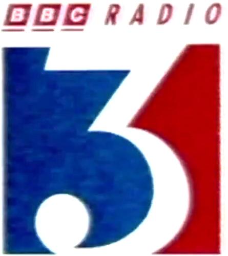 BBC Radio 3 - Logopedia, the logo and branding site