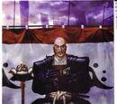 Samurai Warriors Artwork Images