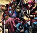 Revengers (Earth-10011)/Gallery