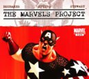 Marvels Project Vol 1 4
