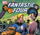 Fantastic Four Vol 1 573