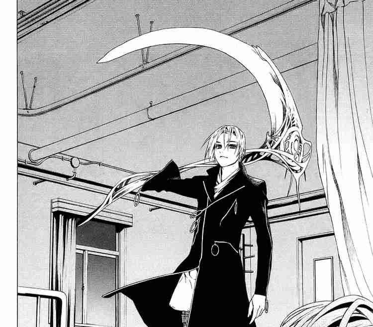 Read Manga Online Rosario Vampire: Rosario + Vampire Wiki
