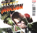 What If? Secret Invasion Vol 1 1
