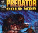 Predator: Cold War Vol 1 2