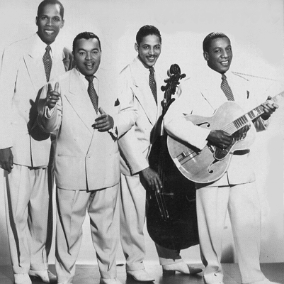 The Ink Spots -