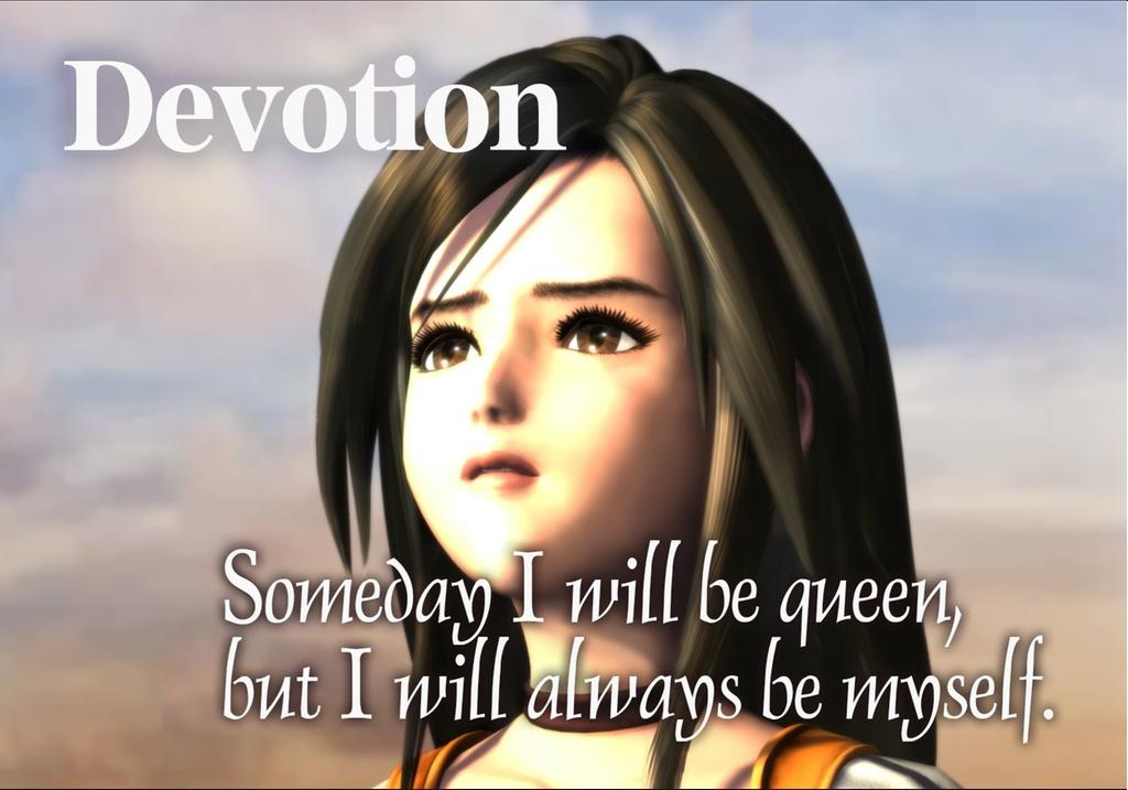 Final Fantasy IX (PS1) FFIX_Devotion