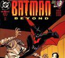 Batman Beyond Vol 1 5