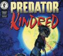 Predator: Kindred Vol 1 2