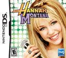 Hannah Montana (DS)
