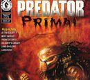 Predator: Primal Vol 1 1