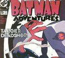 Batman Adventures Vol 2 5
