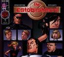 The Establishment Vol 1 5