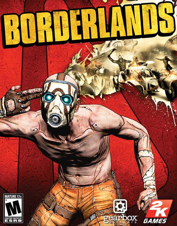 Borderlands - Borderlands Wiki - Walkthroughs, Weapons ... Borderlands Wiki