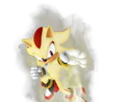 Super Shadow