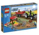 7684 Pig Farm & Tractor