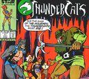 ThunderCats (Star Comics) - Issue 11