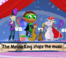 The Nutcracker (Super Why!)
