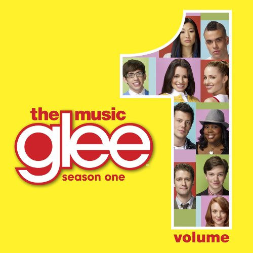 Glee: The Music, Volume 1 - Glee Wiki