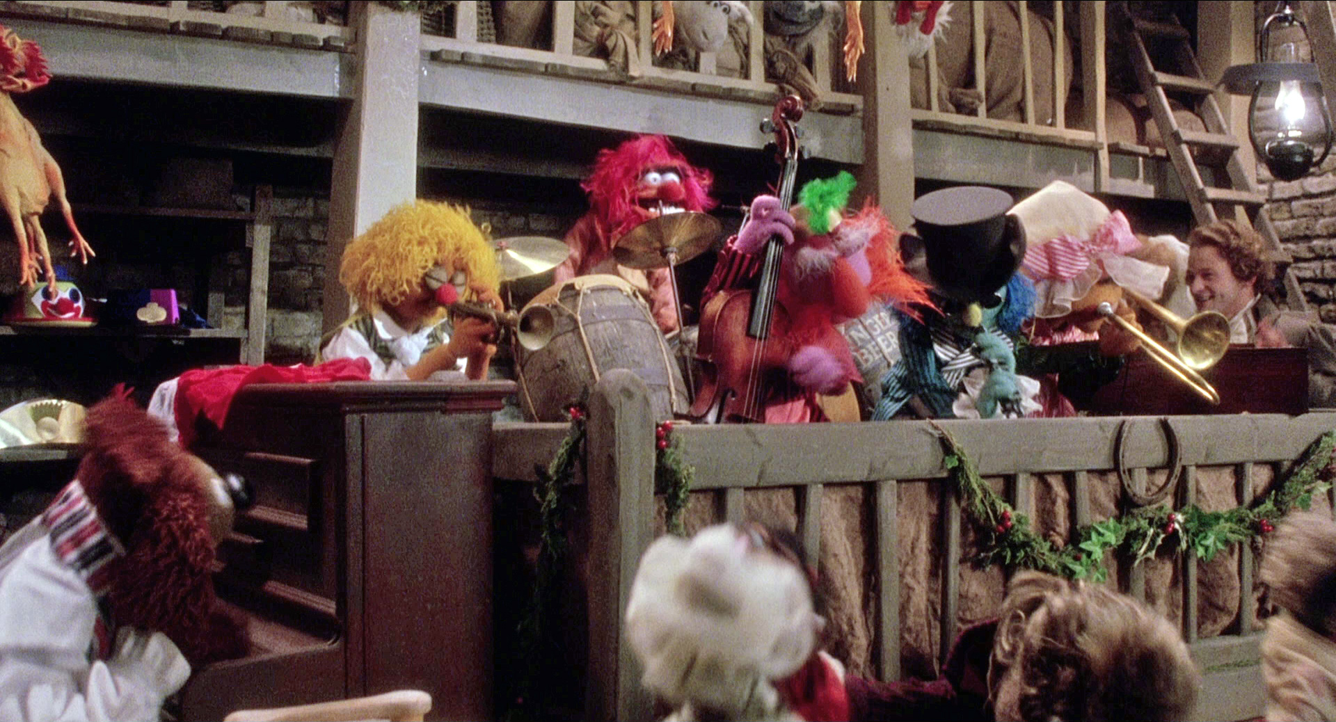 Dr Teeth And The Electric Mayhem Muppet Wiki