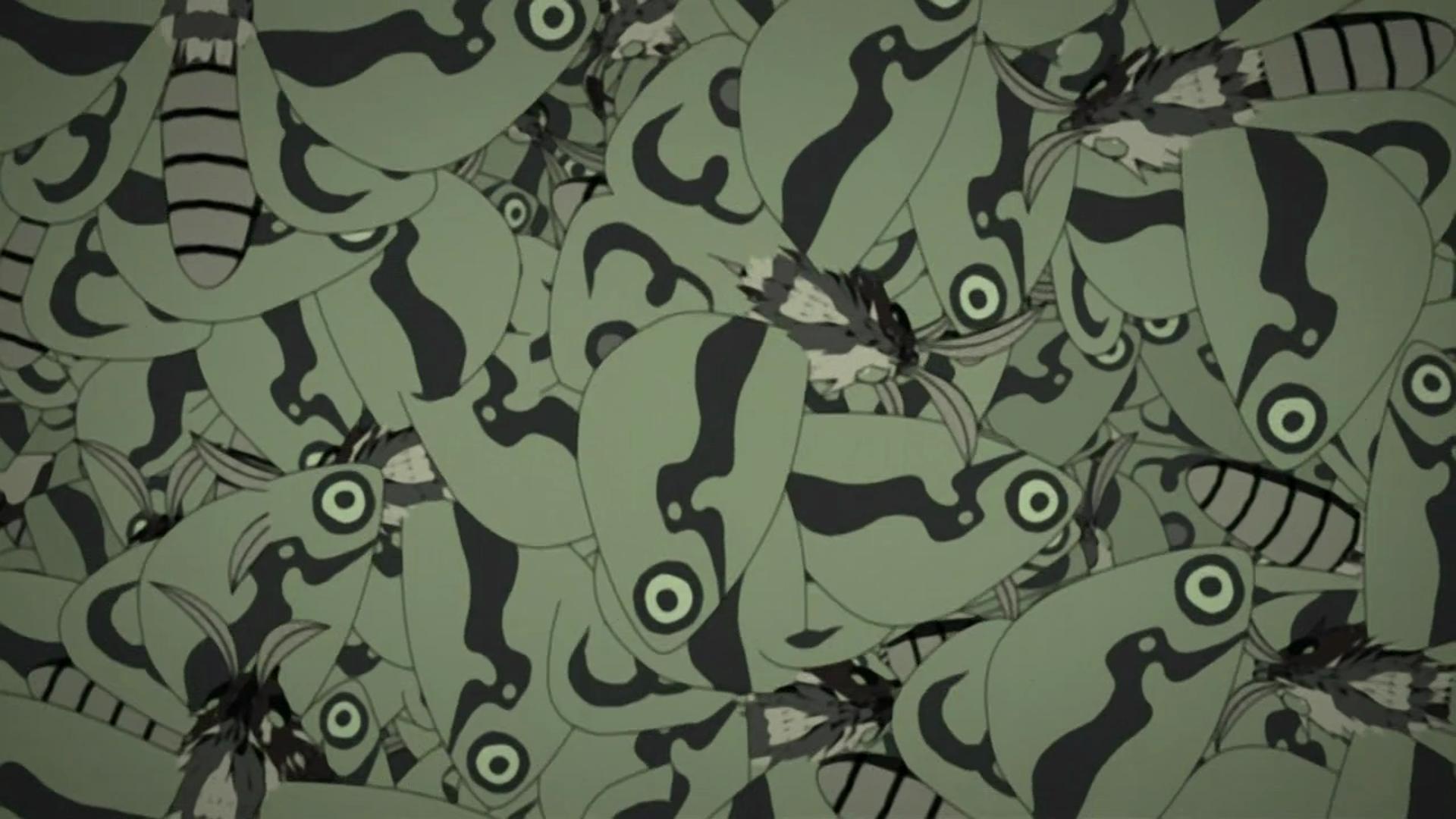 [Database] Genjutsu Poison_Moth_Genjutsu_part_1